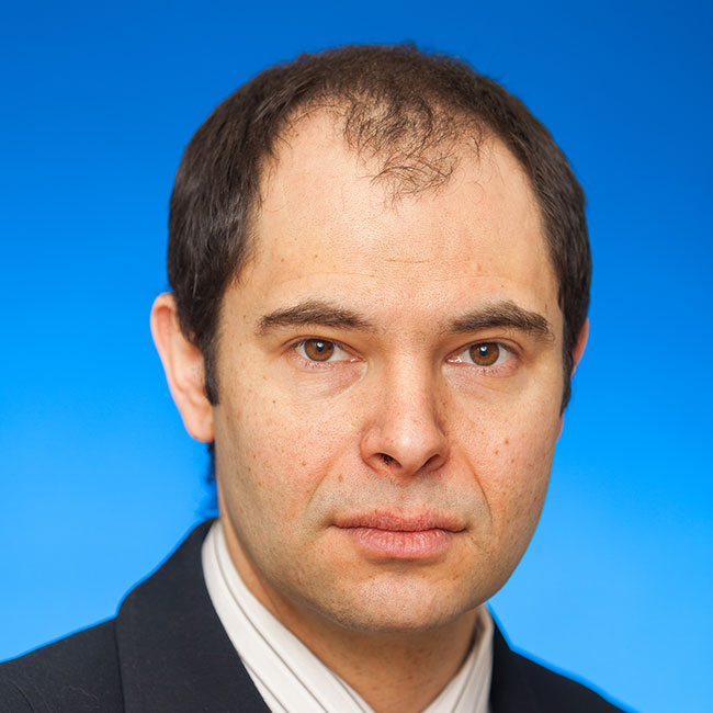 Oleg Konski