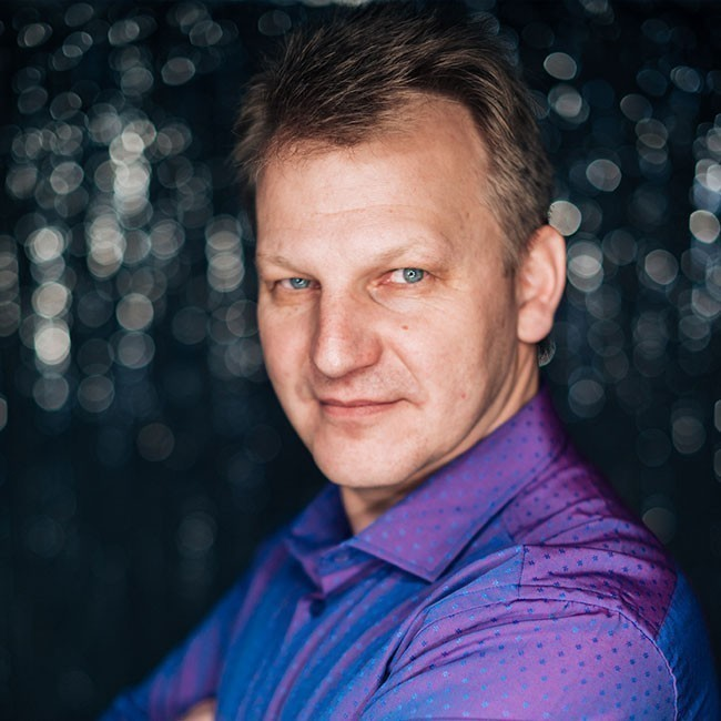 Vadim Stolov