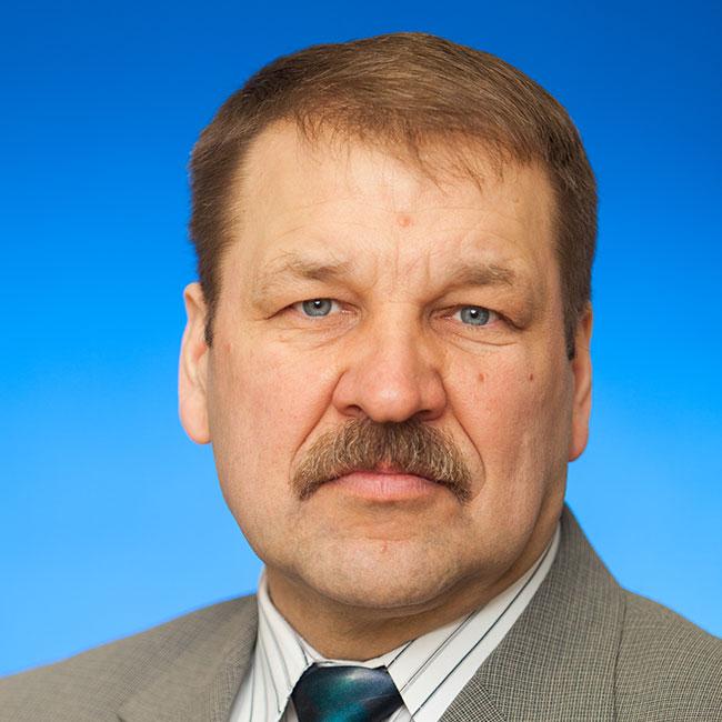 Gennadi Kornyshev