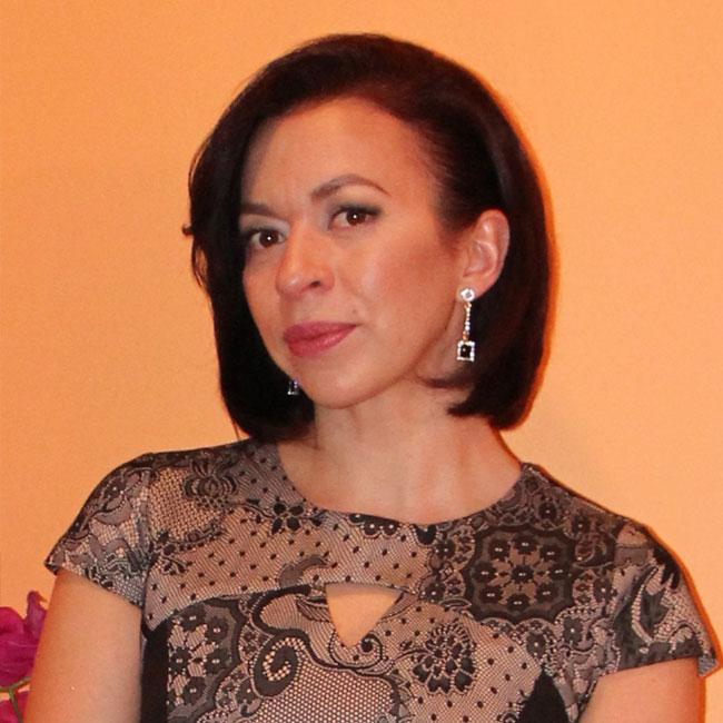 Marjana Stolova