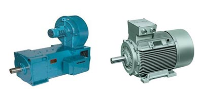 Eleсtrical motors